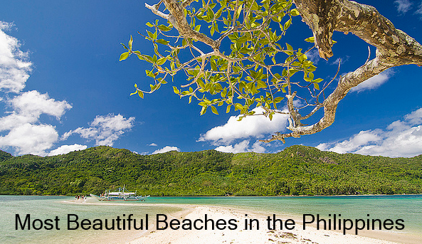 5 Most Beautiful Beaches In The Philippines High Five Magazine